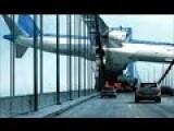 Top Insane Plane Crashes Over The World