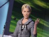 Tymoshenko Proposed A 5 Point Plan To Resolve The Situation In The Donbas With Commentary