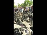 Twisted Metal Shows Force Of Attack On Kano, Nigeria