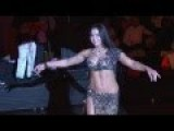 The Beautiful Alla Kushnir A Ukrainian Belly Dancer