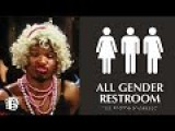 Transgender Woman Secretly Videotaped Cis Females In Bathroom At Los Angeles Shopping Mall