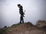 The Kurdish Female Fighters Bringing The Fight To IS