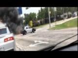 Two Car Explosions Dallas