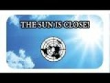 The Sun Is Local: Find Out Yourself - Flat Earth