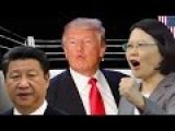 Trump Angers China: After Taiwan Call, Trump Decides To Double Down Against Butthurt Chinese