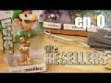 The Resellers: Gold Luigi Amiibo