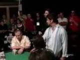 The Mouth Vs. Sheiky - Classic Poker Fight