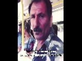 Turkish Girl Records The Person Who Is Apparently Molesting Her On A Bus