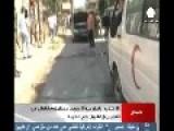 Twin Car Bombs Target Schoolchildren In Syria