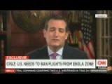 Ted Cruz: Obama's Surgeon General Pick Isn't A 'health Professional' Because He's 'anti-gun'