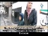 The Truth For Yarmouk Camp By Syrian TV - English Subs