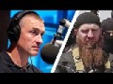 Tom Elliott Interview With Self-proclaimed Islamic State Leader Omar Al Shishani Via Skype