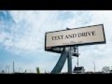 Text And Drive