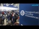 TSA Security Boss Gets The Boot