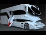 The Most Luxurious Motorhome In The World