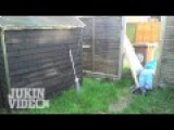 The Head Fence Challenge