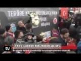 Turkey: Protestors Call Consuls General Visiting Scene Of Terror Attacks 'murderers'