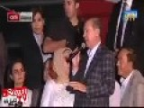 Turkish Prime Minister Tells Wife To STFU