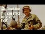 The Greatest Beer Run Ever For Veterans