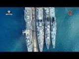 Turkish Naval Forces - Blue Whale 2016 Exercise Footage