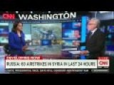 Tulsi Gabbard - CIA Must Stop Illegal, Counterproductive War To Overthrow Assad