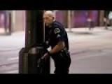 The Truth About The Dallas Sniper Attack