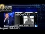 The Alex Jones Show Full Episode - The Next Battle For Your 2nd Amendment Is About To Begin - 08 27