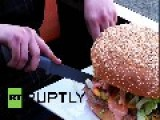 The Hottest In Food Porn - #Ruptly2014