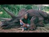 Trump's Sons Kill A Triceratops On Hunting Safari - Liberals Believe, And They're Very Upset