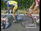 The Fine Art Of Bicycle Crashing