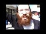 The Real Face Of The Orthodox Jew