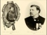 Then And Now Photographs Of Union Civil War Veterans: Part 2
