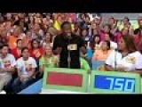 The Price Is Right - Corey's Wild Bid