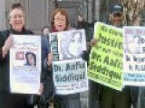 The Frame-up Of Dr. Aafia Siddiqui,once A Most Wanted Woman In The World