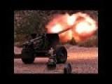 T124E2 76mm High Velocity Antitank Gun
