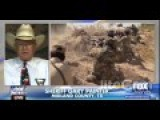 TX Sheriff Warns Fox Of ISIS Threat: 'Quran Books' Found Along Mexican Border
