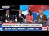 Trump Surrogate Goes Down In Flames On CNN After Trying To Link Michelle Obama's Speech To Benghazi