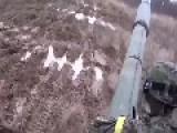 T-90 Mud Adventure