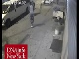 Two New York Police Officers Assault Teen