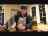The L.A. BEAST Smokes Alcohol - LOLZ!