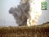 Terrorists In Syria Trying To Blow Everything That Moves