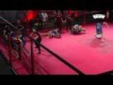 Team Fighting - Latvians Vs Americans