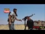 Terrorist Groups Being Targetted By Syrian Airforce In Idleb