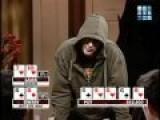 The Unibomber Pays Off Durrrr - Little $62,000 Pot