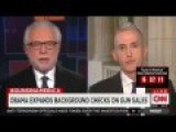 Trey Gowdy Takes A Dump On Wolf Blitzer's Face Over Gun Control