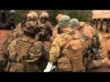 The US Army Reflect On Their Experience During Operation Atlantic Resolve In Poland