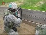 Two Retarded US Army Soldiers Fail Miserably