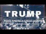 The People Are Rising - Trump Train