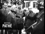 The Battle Of Strasbourg 1944