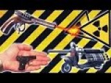 TOP 7 STRANGEST Weapons Bizarre Forgotten Weapons